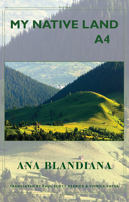 My Native Land A4: Patria Mia A4 (English Edition) eBook: Ana ...