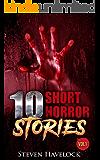 10 Short Horror Stories Vol:1