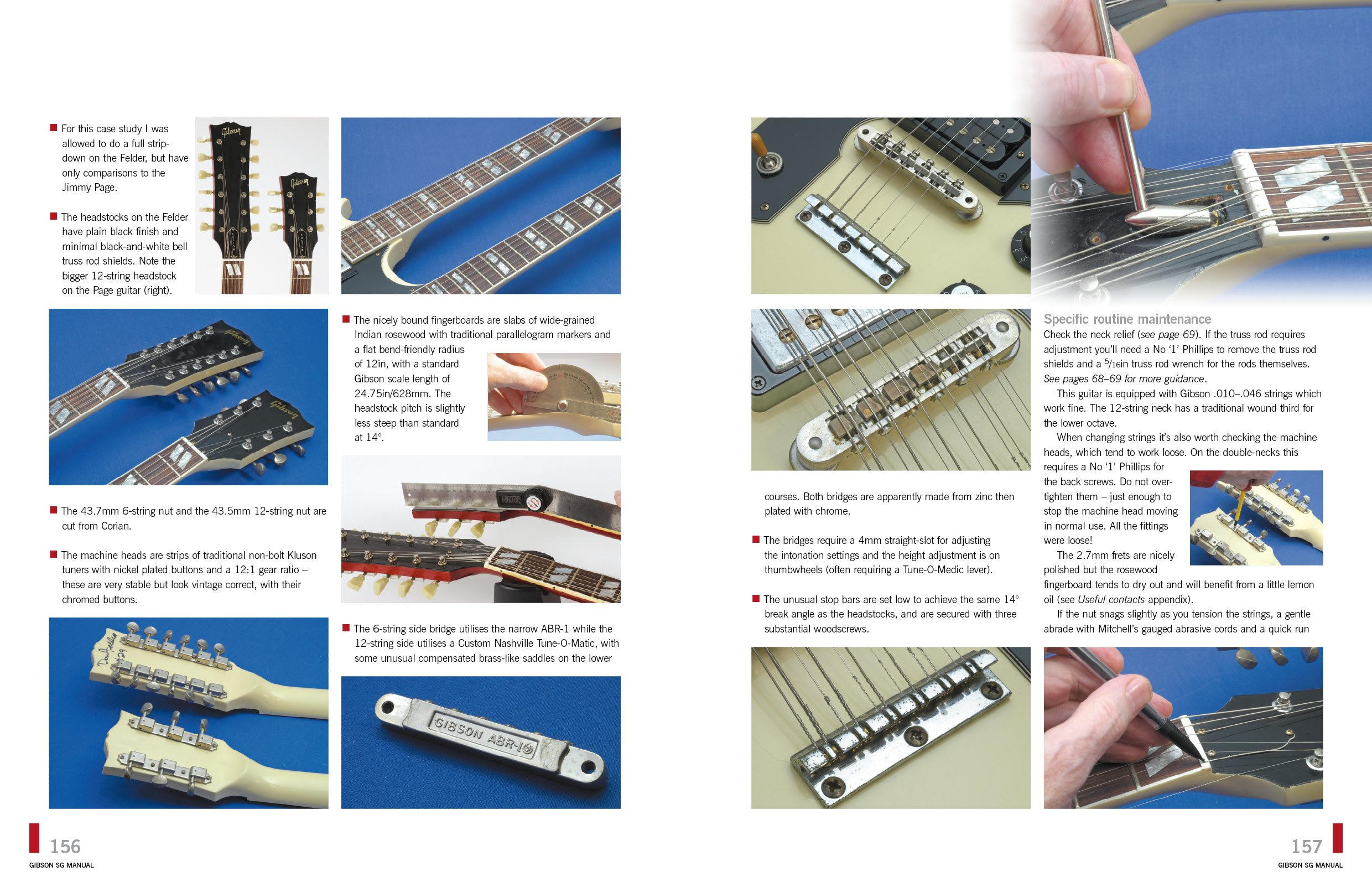 gibson sg manual includes junior special melody maker and rh amazon com gibson les paul handbook gibson les paul manual download