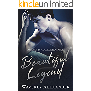 Beautiful Legend: A Dark College Romance