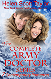 The Complete Army Doctor Series
