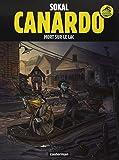 Une enquête de l'inspecteur Canardo, Tome 23 : Mort sur le lac