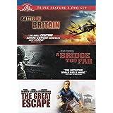 Battle Of Britain / A Bridge Too Far / The Great Escape