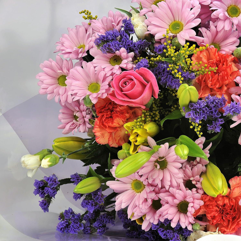 Best Birthday Gift Basket Value Fresh Flowers Delivered