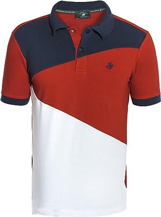 Beverly Hills Polo Club - Polo - para Hombre M: Amazon.es: Ropa y ...