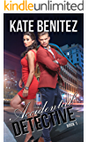 Accidental Detective - Book 1: Amateur Womens Sleuth Romance