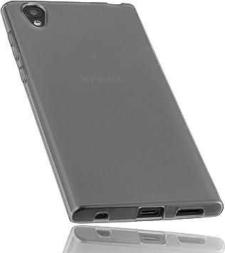 mumbi Funda Compatible con Sony Xperia L1 Caja del teléfono móvil ...