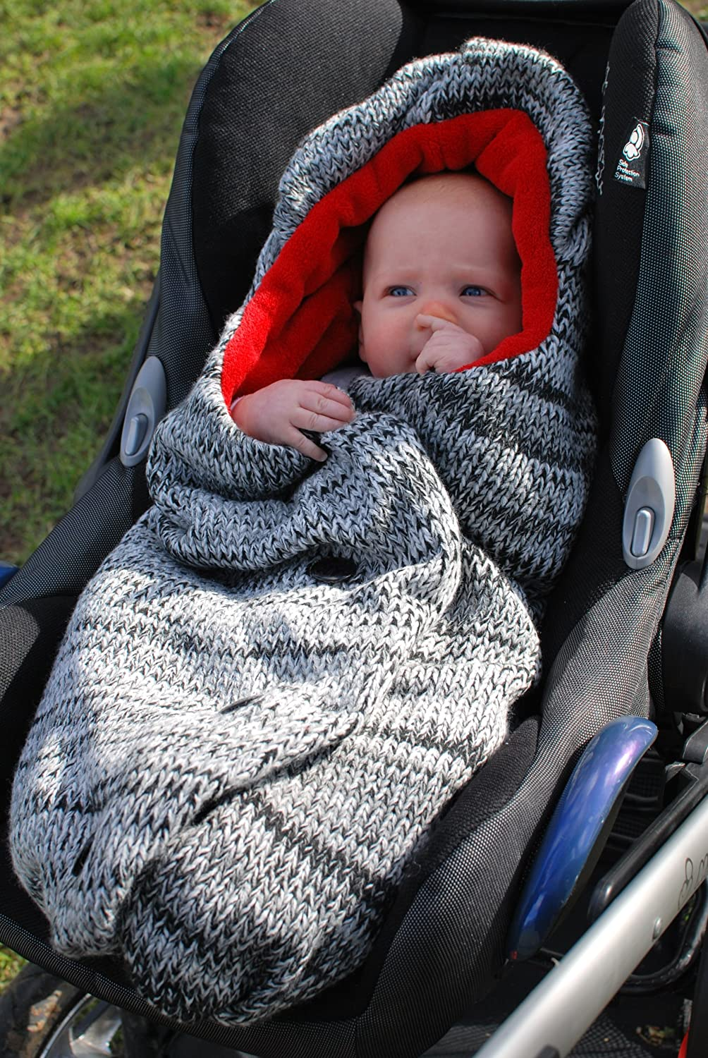 Cocoon car seat blanket by cocoon babies black amazon baby bankloansurffo Images