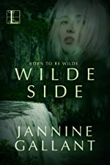 Wilde Side (Born to Be Wilde Book 2) Kindle Edition