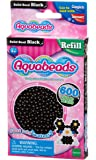 Aquabeads Solid Bead Pack - Black