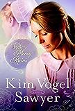 When Mercy Rains: A Novel (The Zimmerman Restoration Trilogy Book 1)