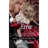 The Earl's Error: Rebel Lords of London