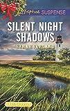 Silent Night Shadows (Love Inspired Suspense Large Print)