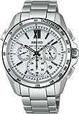 [セイコー]SEIKO 腕時計 BRIGHTZ ブライツ ソーラー電波修正 サファイアガラス スーパークリア コーティング 日常生活用強化防水 (10気圧) SAGA149 メンズ