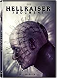 Hellraiser: Judgment [DVD]