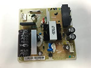 SAMSUNG DA92-00486A Refrigerator Electronic Control Board Genuine Original Equipment Manufacturer (OEM) Part