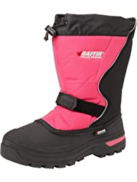 Baffin Unisex Mustang Snow Boots