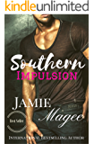 Southern Impulsion: First Love, Second Chance (Station 32 Book 1)