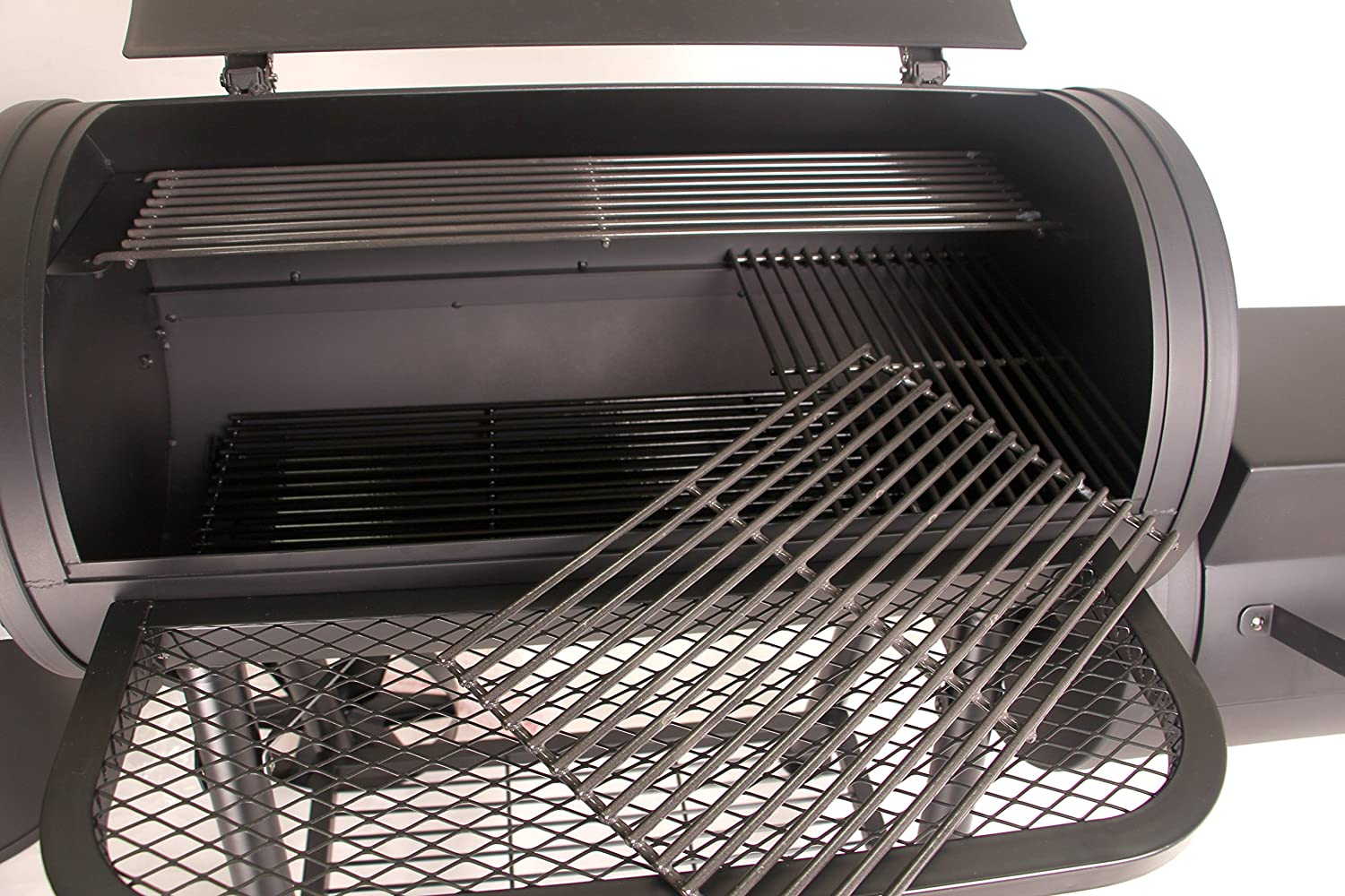 90 kg Grill Smoker