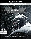 The Dark Knight Rises (UHD/ BD/ BIL) (4K Ultra HD) [Blu-ray]