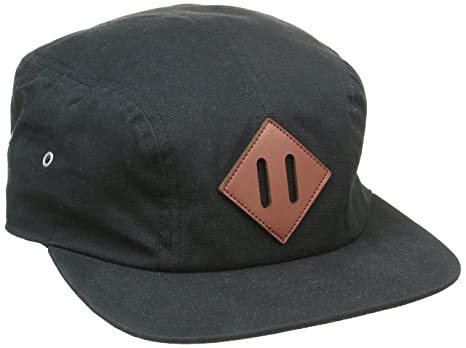 Neff Panel-Gorra, Color Azul añil S-M () Talla S-M: Amazon.es ...