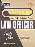 SBI & Associates Specialist Officer Cadre (LAW Officer) Recruitment Exam Guide