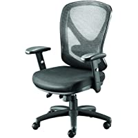 Staples Carder Mesh Office Chair (Black)