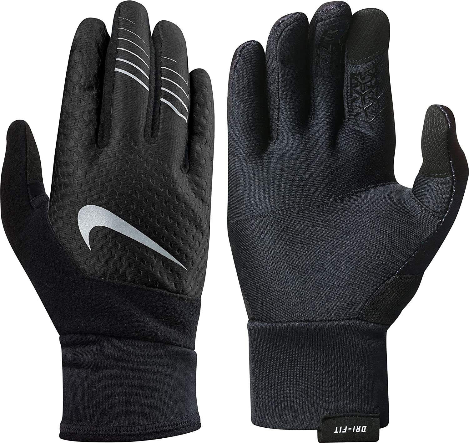 pick up order online lowest discount Amazon.com: Nike Women's Therma-FIT Elite Gloves 2.0: Sports ...