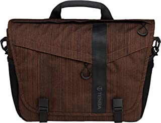 Tenba DNA 8 Messenger Bag (Special Edition) Borsa Messenger, 27 cm, Nero (Black) 638-425