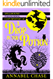 A Drop in the Potion (Spellbound Paranormal Cozy Mystery Book 8)