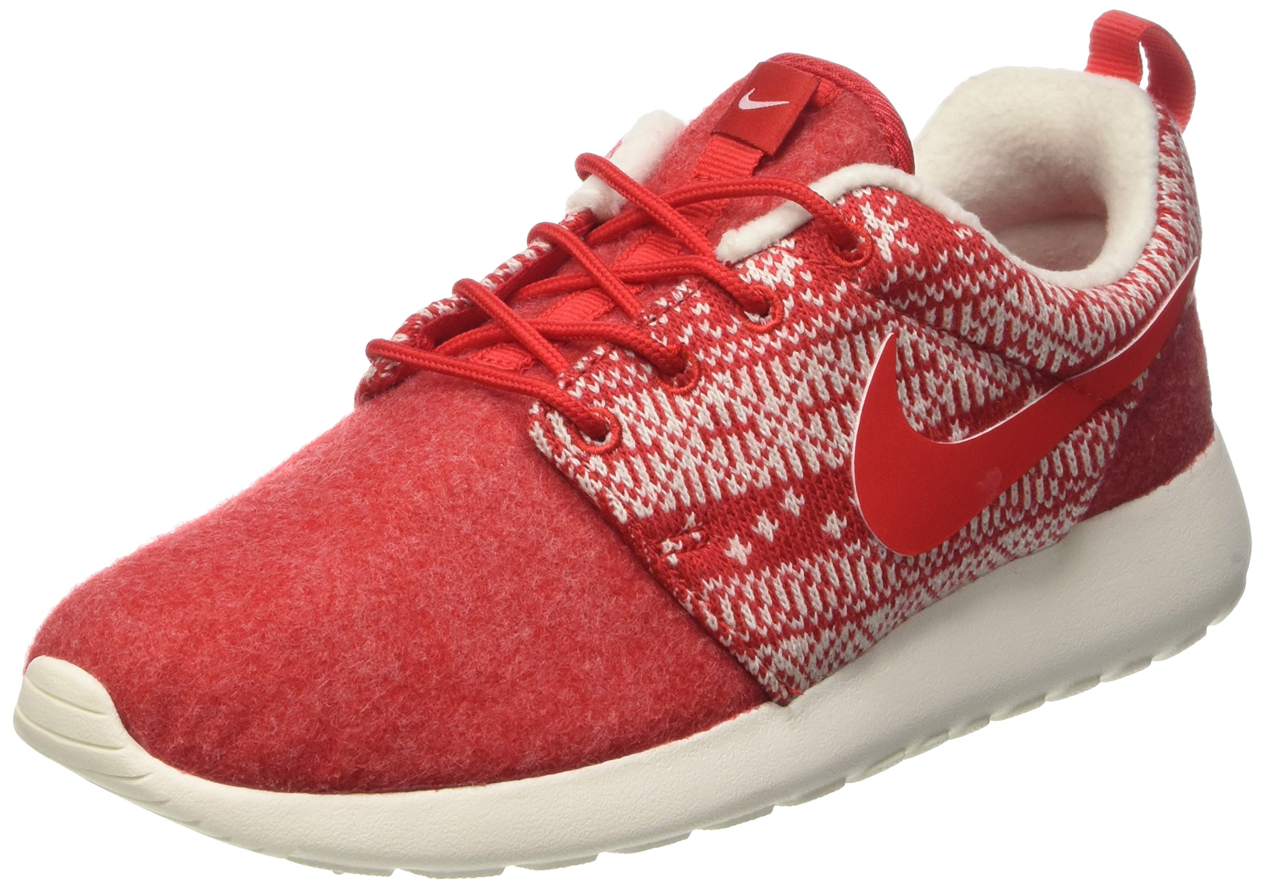 wholesale dealer 3243f 37599 NIKE WMNS Roshe ONE Winter (7.5 B(M) US, University Red/Sail)