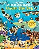 My First Sticker Adventure Under the Sea