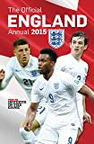 Official England FA 2015 Annual (Annuals 2015)