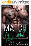 Match Wanted: A Billionaire Fake Fiance Romance
