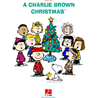 A Charlie Brown Christmas(TM) Songbook: Piano Solo book cover