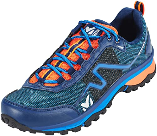 09376547f49 MILLET Men's Out Out Rush Mountain Biking Shoes, Electric Blue 000 ...