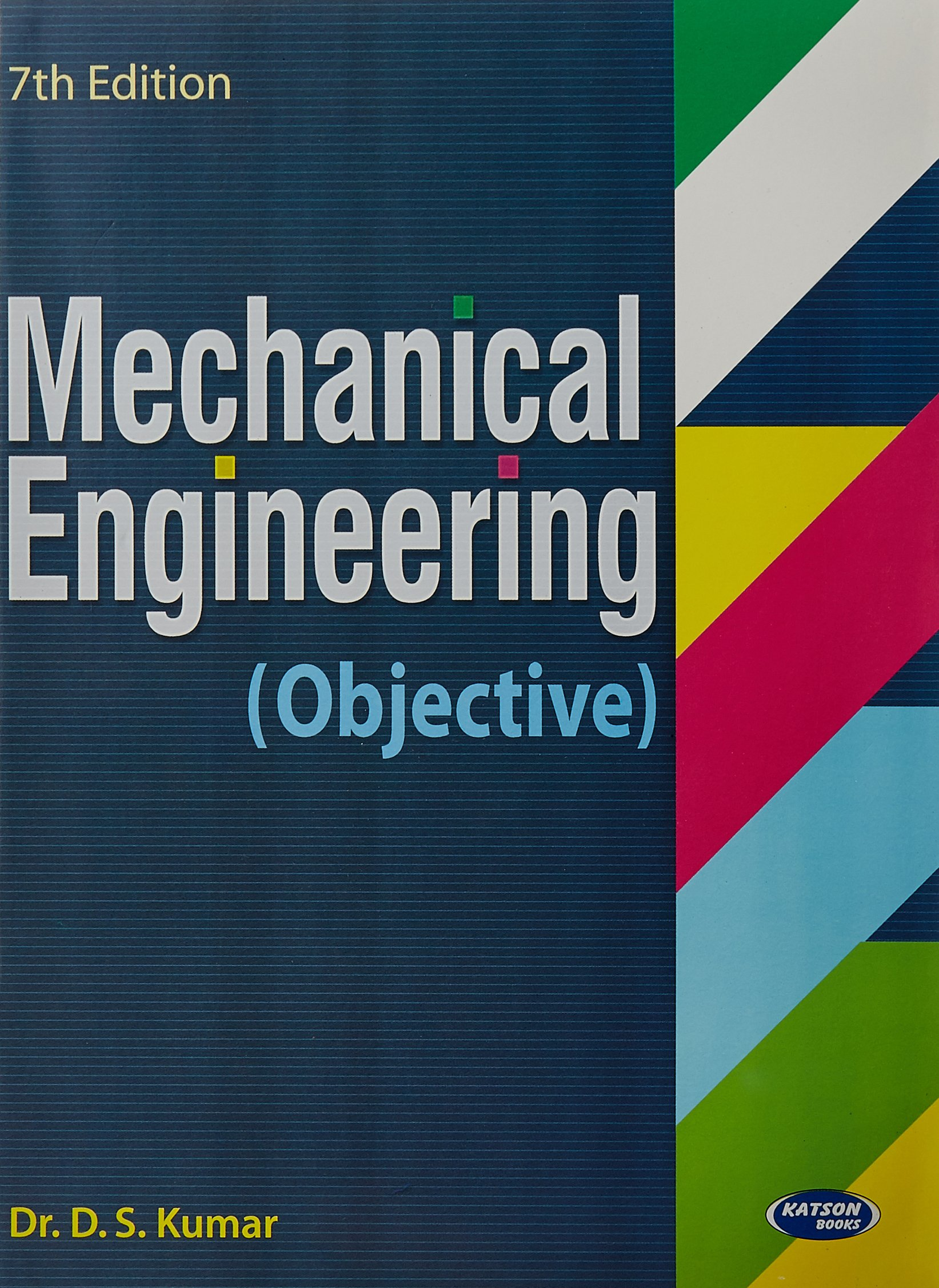 Buy Mechanical Engineering (Objective) for Competitive