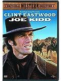 Joe Kidd [Reino Unido] [DVD]