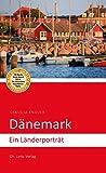 Dänemark: Ein Länderporträt (2., aktualisierte Auflage 2017; diese Buchreihe wurde ausgezeichnet mit dem ITB-BuchAward)