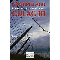 Archipielago Gulag/ Gulag Archipelago: 3