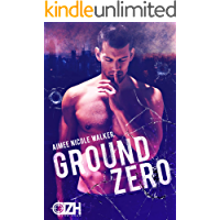Ground Zero (Zero Hour Book One) book cover