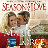 Season for Love: The McCarthys of Gansett Island, Book 6