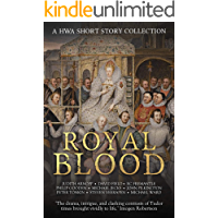 Royal Blood: A HWA Short Story Collection