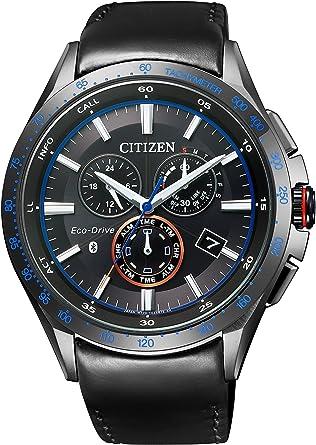 a38204080a Amazon | [シチズン]CITIZEN 腕時計 エコ・ドライブ Bluetooth BZ1035 ...