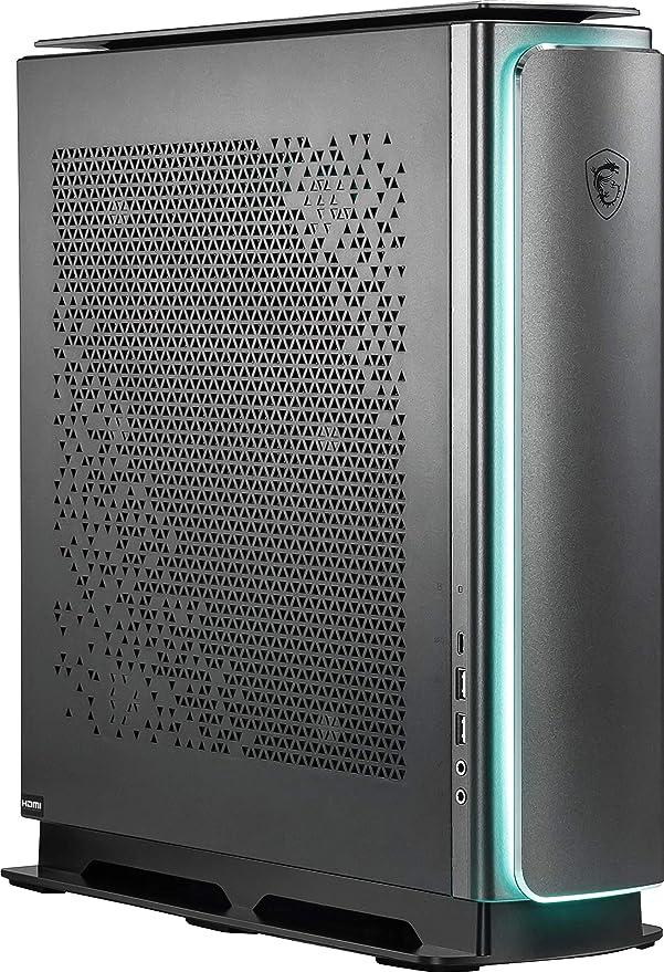 Gaming PC 32 GB RAM MSI
