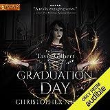Graduation Day: Schooled in Magic, Book 14