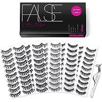 Reasonable Mink Lashes 3d Mink Eyelashes Cruelty Free Ups Free Shipping 100pair Lashes 100%handmade Reusable Natural Eyelashes China Vendor Beauty Essentials Beauty & Health