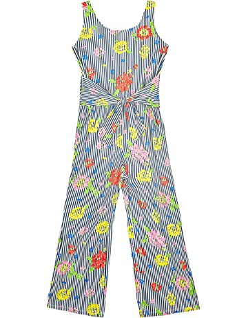 04d39b6f21e8 Amy Byer Girls  Big Sleeveless Jumpsuit