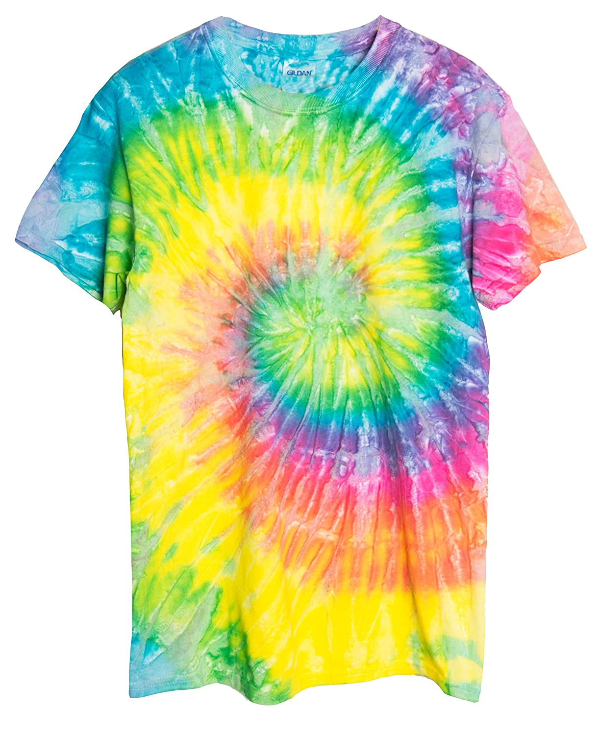 a1a4309e7dbd9 Tie Dye Shirts Amazon