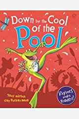 Down By The Cool Of The Pool Kindle Edition